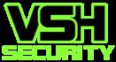 Sicherheitsdienst – VSH Security Logo