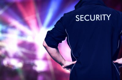 Sicherheitsdienst München